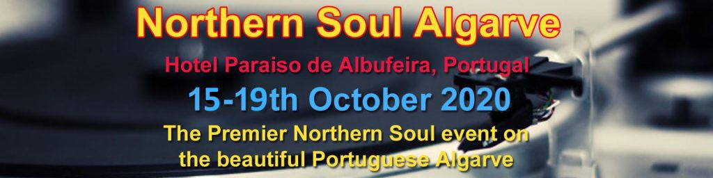 Northern Soul Algarve